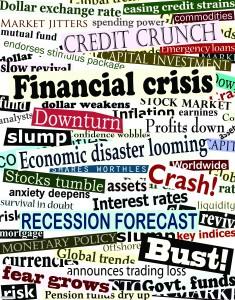 Super Recession 2011