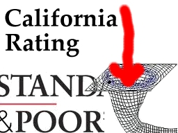 Post-Jerry Brown Budget, S&P Still Ranks Cali. Credit Lowest in Nation 1